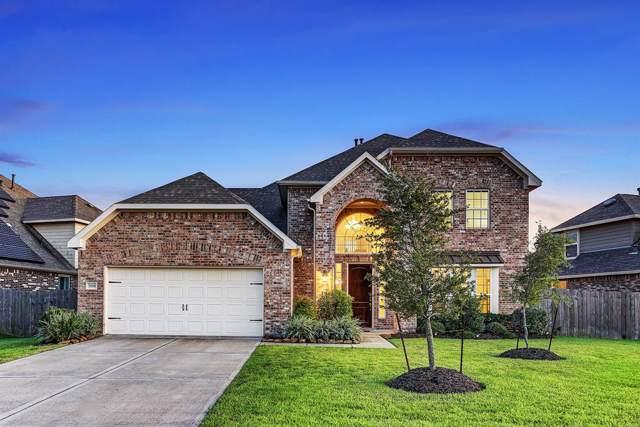 7018 Pearl Terrace Lane, Rosenberg, TX 77469 (MLS #26606621) :: The Jill Smith Team