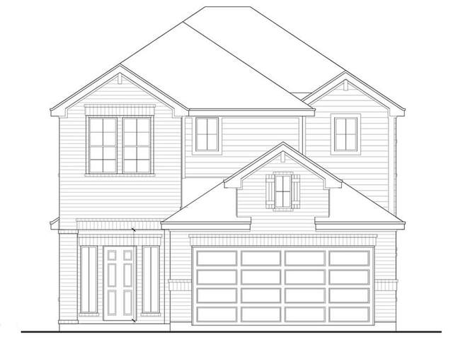 2140 Windy Grove Drive, Texas City, TX 77568 (MLS #26613176) :: The Bly Team