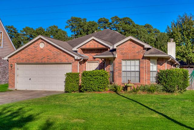 21622 Long Castle Drive, Spring, TX 77388 (MLS #26614119) :: See Tim Sell