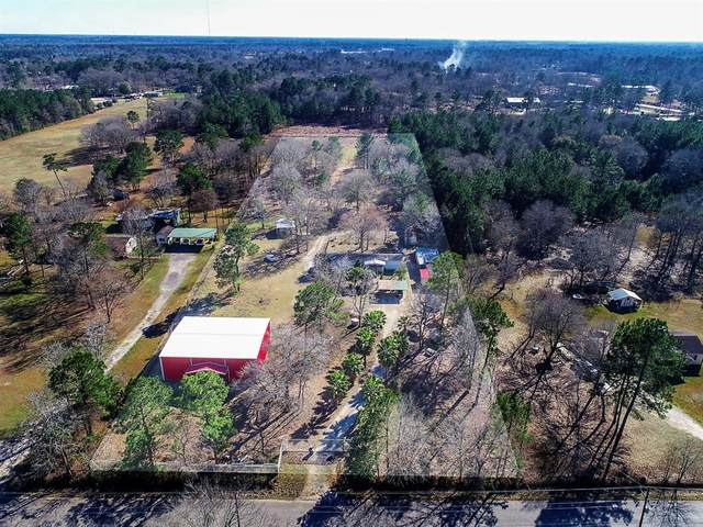 1015 Cr 379, Cleveland, TX 77328 (MLS #26614239) :: My BCS Home Real Estate Group