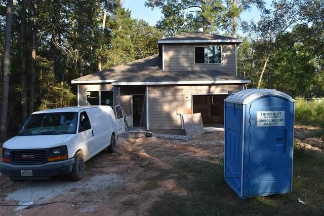 1103 W Cedar River Road, Montgomery, TX 77316 (MLS #26615618) :: Green Residential