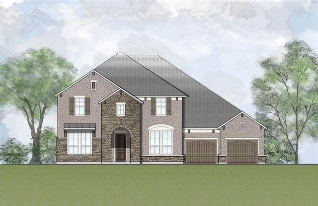 30615 S Creek Way, Fulshear, TX 77441 (MLS #26616880) :: The SOLD by George Team