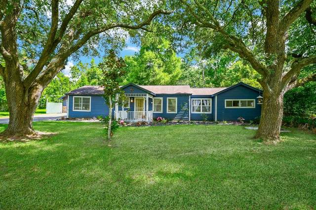 5109 Texas Avenue, La Marque, TX 77568 (MLS #26619289) :: My BCS Home Real Estate Group
