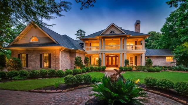 2 Norlund Way, The Woodlands, TX 77382 (MLS #26621041) :: The Home Branch