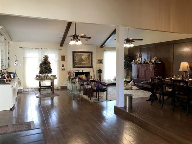 14927 Beechmoor Drive, Houston, TX 77095 (MLS #26621354) :: Connect Realty