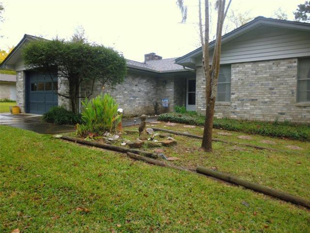 480 Rals Drive, Onalaska, TX 77360 (MLS #26622604) :: Texas Home Shop Realty