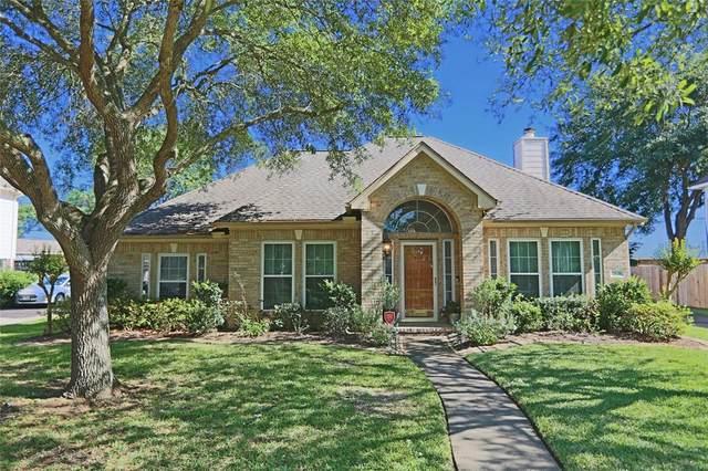 2606 Vermillion Road, Seabrook, TX 77586 (MLS #26624281) :: Ellison Real Estate Team