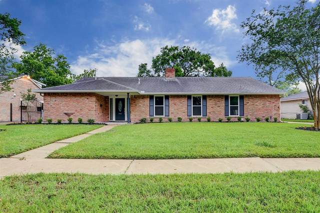 5947 Beaudry Drive, Houston, TX 77035 (MLS #26624443) :: The SOLD by George Team