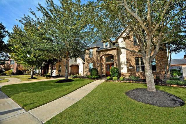 4518 Riley Way Lane, Sugar Land, TX 77479 (MLS #26625250) :: The Sansone Group