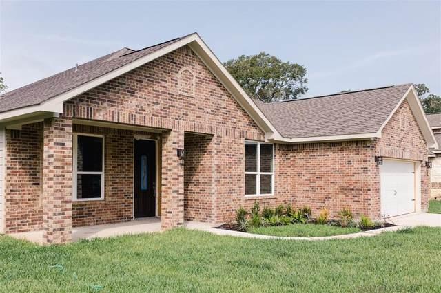 3810 Saratoga Drive, Houston, TX 77088 (MLS #26627651) :: Green Residential