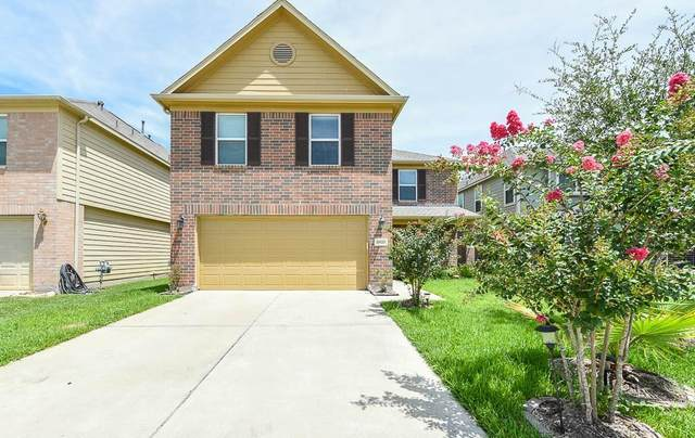 18110 Dardanelles Court, Houston, TX 77084 (MLS #26631473) :: The SOLD by George Team