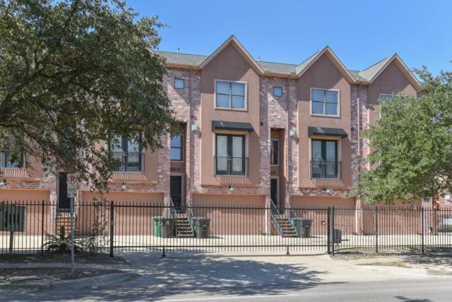 953 Yale Street B, Houston, TX 77008 (MLS #26632963) :: NewHomePrograms.com LLC