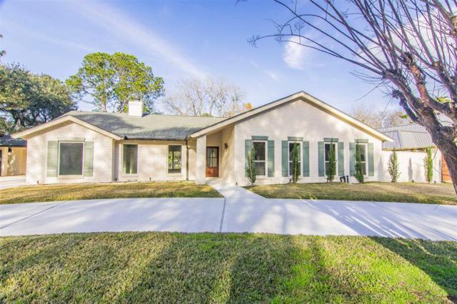 12426 Honeywood Trail, Houston, TX 77077 (MLS #26636337) :: Texas Home Shop Realty