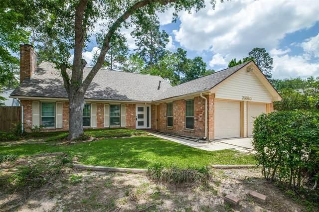25510 Sugar Valley Lane Lane, Spring, TX 77373 (MLS #26638532) :: The Property Guys
