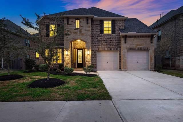 6030 Sydney Park Lane, Sugar Land, TX 77479 (MLS #26639706) :: Ellison Real Estate Team