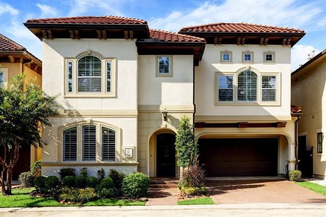 72 S Creekside Court, Houston, TX 77055 (MLS #26640112) :: Caskey Realty