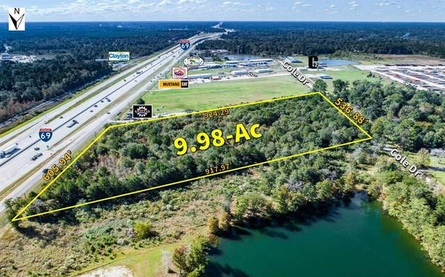 000 Highway 59, Splendora, TX 77372 (MLS #26641040) :: Michele Harmon Team