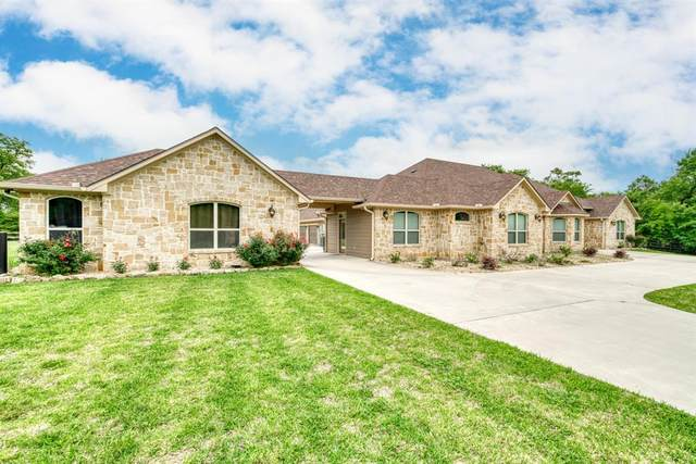 4367 Quiet Waters, North Zulch, TX 77872 (MLS #26641220) :: All Cities USA Realty