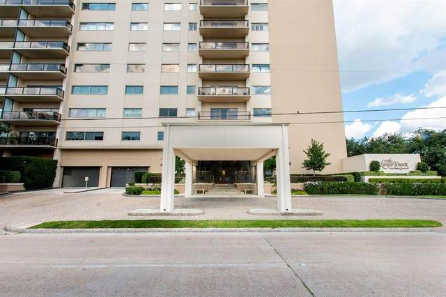 2929 Buffalo Speedway #2004, Houston, TX 77098 (MLS #26645569) :: Lerner Realty Solutions