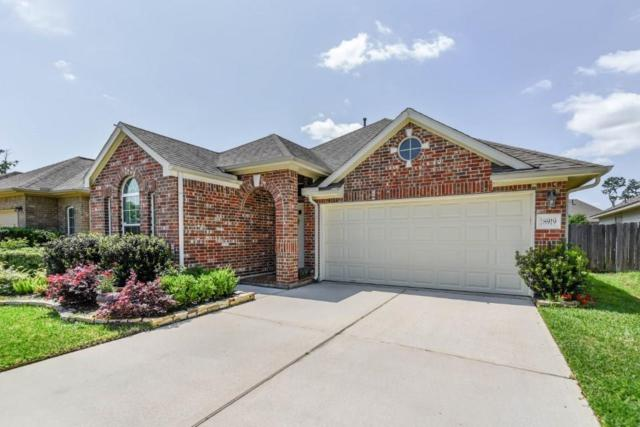 18919 Pinewood Point Lane, Tomball, TX 77377 (MLS #26647207) :: The Home Branch