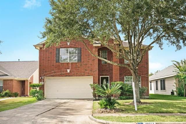 3603 Lexington Common, Missouri City, TX 77459 (MLS #26647820) :: The Sansone Group
