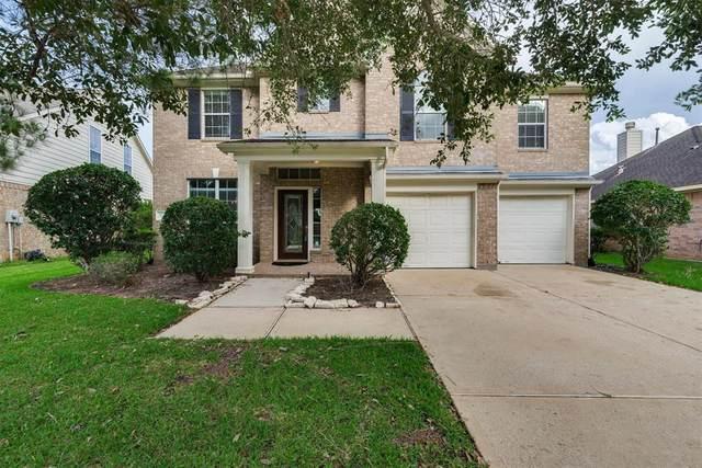26511 Sandy Arbor Lane, Katy, TX 77494 (MLS #26649126) :: Giorgi Real Estate Group