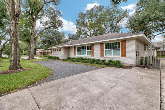 1832 Chimney Rock Road, Houston, TX 77056 (MLS #26651915) :: The Heyl Group at Keller Williams