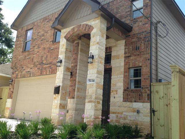 5114 Pease Street, Houston, TX 77023 (MLS #26652049) :: Giorgi Real Estate Group