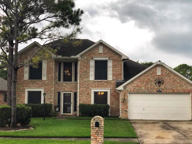 1109 Glencrest Drive, La Porte, TX 77571 (MLS #26654511) :: The Queen Team