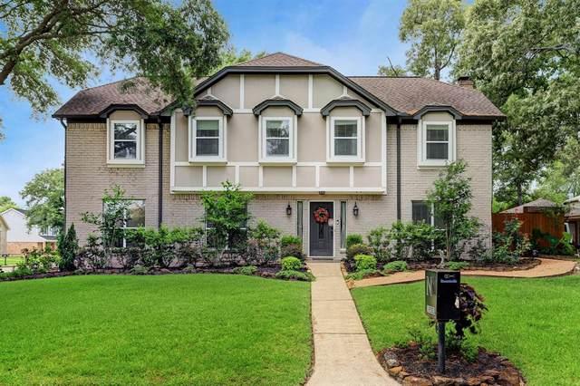 19503 Oak Timbers Drive, Humble, TX 77346 (MLS #2665501) :: Bray Real Estate Group