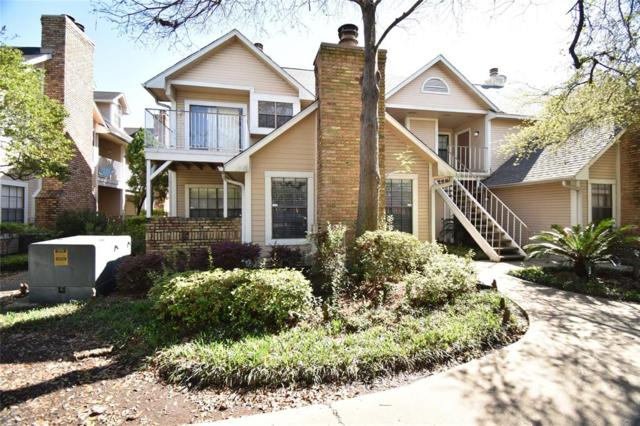 2300 Old Spanish Trail #1024, Houston, TX 77054 (MLS #26658460) :: REMAX Space Center - The Bly Team