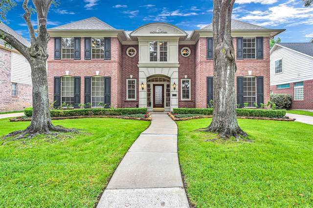 22114 Glen Arden Lane, Katy, TX 77450 (MLS #26662390) :: Michele Harmon Team