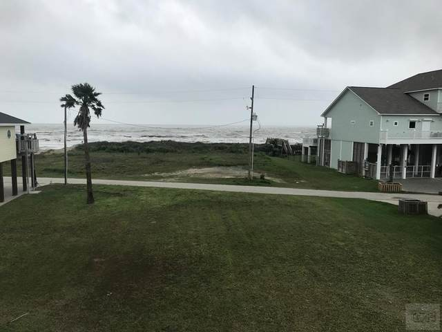 2906 Shady Lane, Crystal Beach, TX 77650 (MLS #26663008) :: My BCS Home Real Estate Group