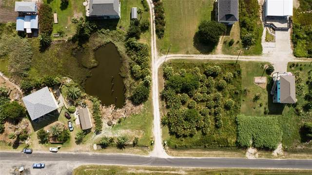 Lot 26A Yacht Basin Road, Gilchrist, TX 77617 (MLS #26664178) :: Christy Buck Team