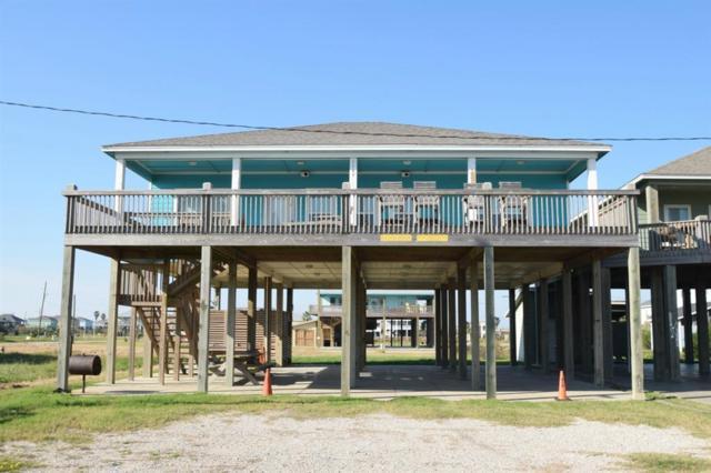 1109 Blue Water Drive, Crystal Beach, TX 77650 (MLS #26669185) :: Christy Buck Team