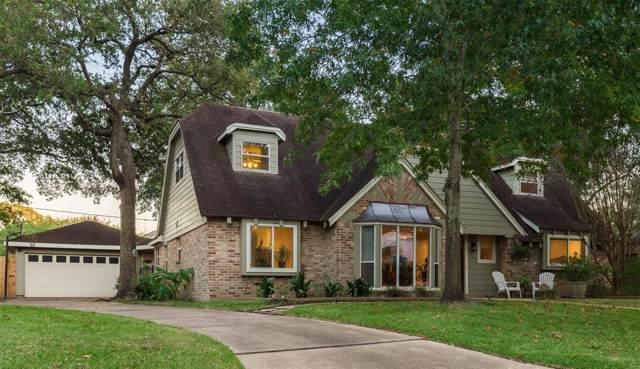 12359 Honeywood Trail, Houston, TX 77077 (MLS #26669379) :: Texas Home Shop Realty