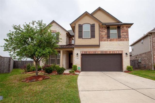 3601 Bosc Drive, Pearland, TX 77581 (MLS #26670017) :: Texas Home Shop Realty
