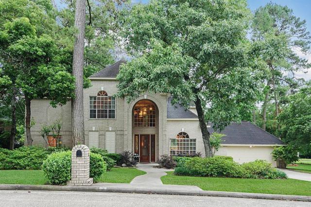 3 Wellesley Drive, Conroe, TX 77304 (MLS #26670019) :: Giorgi Real Estate Group