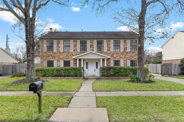 8303 Town Creek Drive, Houston, TX 77095 (MLS #26671913) :: Texas Home Shop Realty