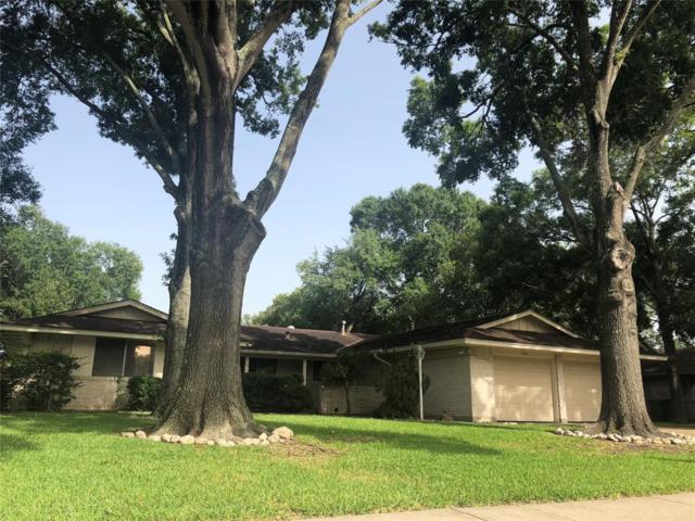 1922 Fairwind Road, Houston, TX 77062 (MLS #2667231) :: Texas Home Shop Realty