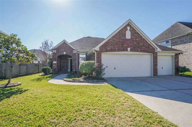 21047 Normandy Forest Drive, Spring, TX 77388 (MLS #26672832) :: Texas Home Shop Realty