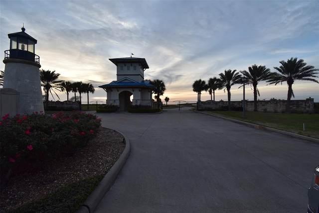 00 Bay Point Drive, Palacios, TX 77465 (MLS #26673331) :: The Freund Group