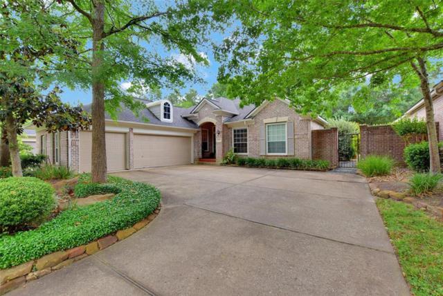 31 E Palmer Bend, The Woodlands, TX 77381 (MLS #26673657) :: Texas Home Shop Realty