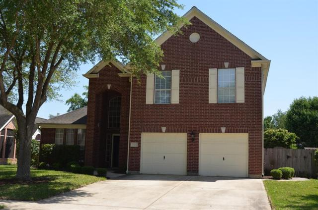 7102 Red Coral Drive, Pasadena, TX 77505 (MLS #26677159) :: The Collective Realty Group