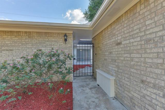 1910 Teakwood Street, Richmond, TX 77469 (MLS #26677874) :: Texas Home Shop Realty