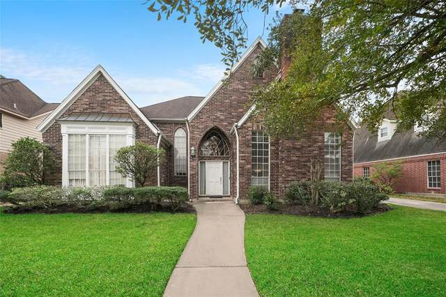 17411 Atherington Place, Spring, TX 77379 (MLS #26679053) :: Caskey Realty