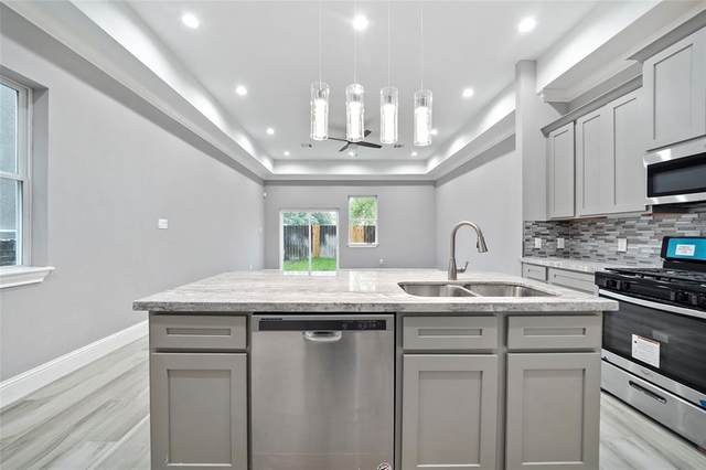 2809 Wichita Street, Houston, TX 77004 (MLS #26679898) :: Lerner Realty Solutions