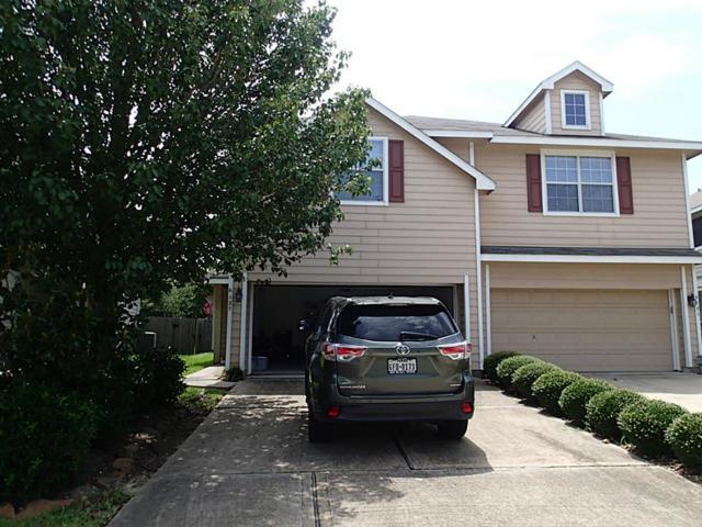 6127 Shelbourne Park Lane, Houston, TX 77084 (MLS #26680821) :: Carrington Real Estate Services