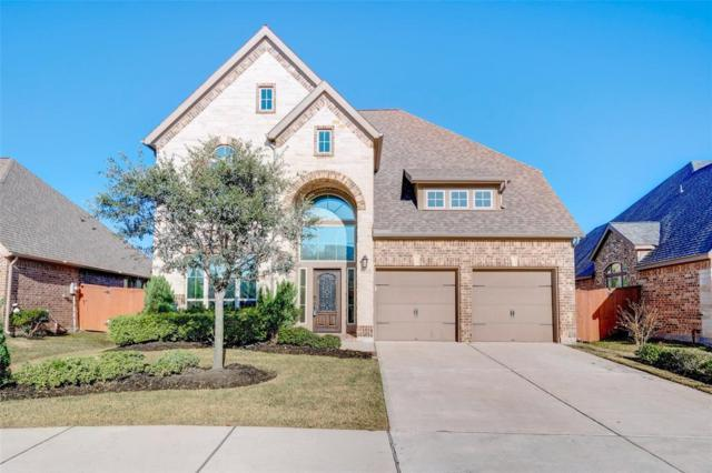 17030 Rydal Grove Lane, Richmond, TX 77407 (MLS #26681692) :: Connect Realty