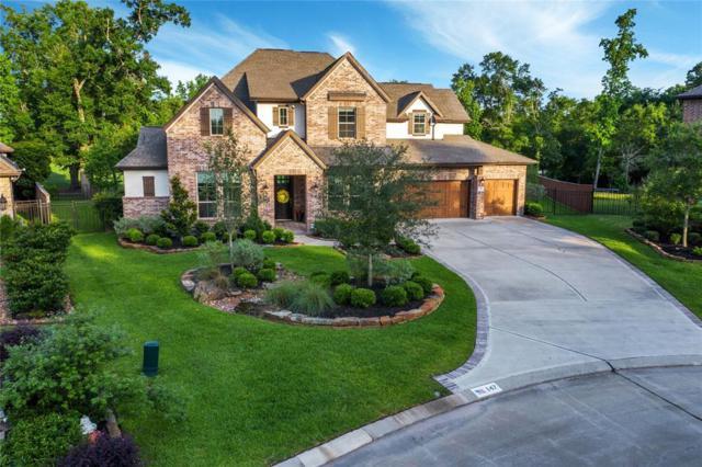 147 Grove Clover Lane, Montgomery, TX 77316 (MLS #26682147) :: Texas Home Shop Realty